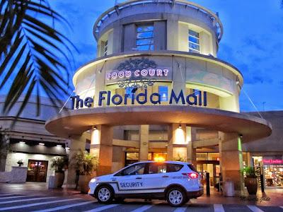 Que hacer en orlando fuera de los parques - Florida Mall