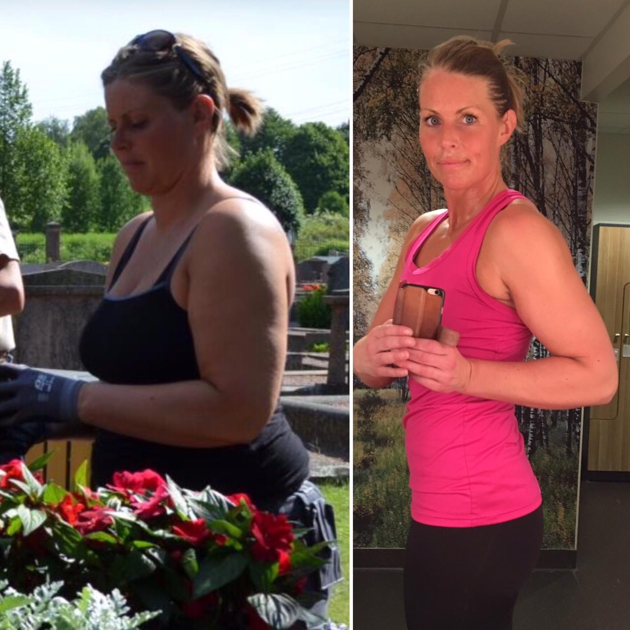 20 logner som sabbar din viktminskning