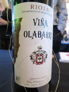 Viña Olabarri Gran Reserva 2007 (90+ pts)