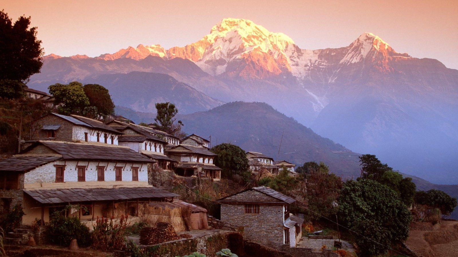 DOING BUSINESS IN NEPAL - BRSA | Chartered Accountants