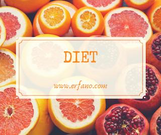tips agar diet berhasil