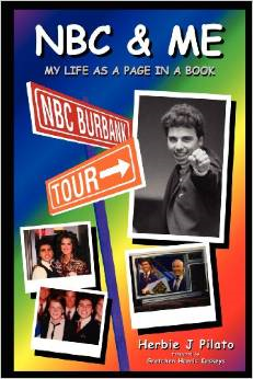 NBC and ME: My Life as a Page in a Book