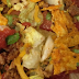 Weight Watchers Doritos Taco Salad