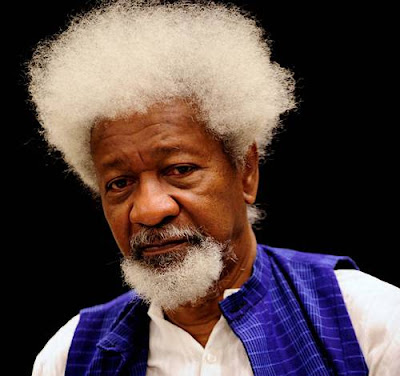 Soyinka Calls On Nigerians to Move Against Hate Speech Bill
