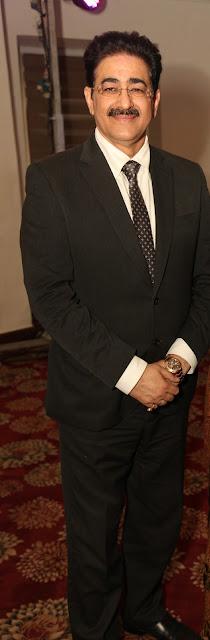 Sandeep Marwah, Founder of Marwah Studios-