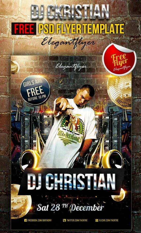 DJ Christian Flyer