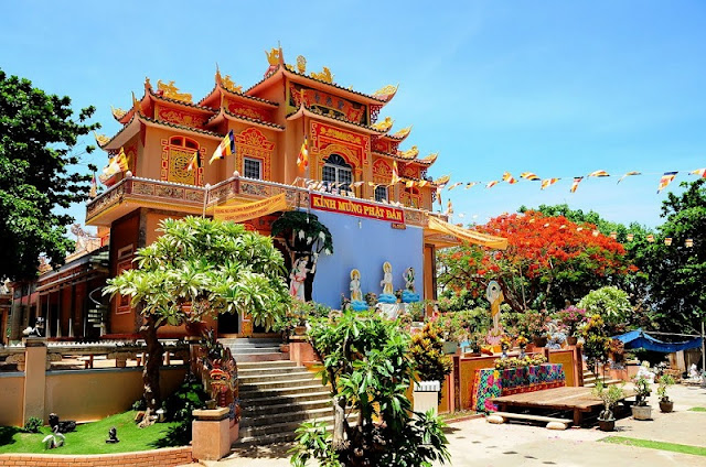 Commencing Charm Of Phu Quy Island 2