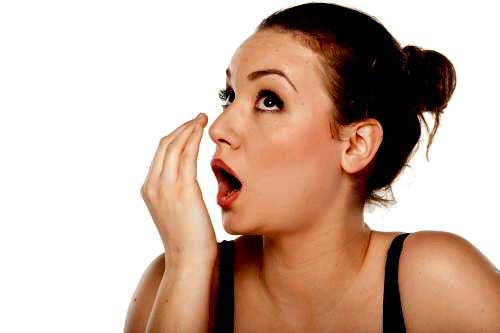 Menjalani kesibukan rutin harian dengan tanpa gangguan tanpa suatu halangan dan halangan merupakan harap 5 Tips Cara Menghilangkan Bau Mulut Tidak Sedap