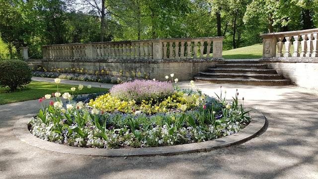 Ellingen - Schlosspark