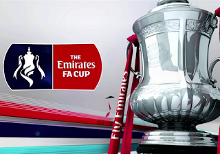 The Emirates FA Cup Biss Key 18 February 2018