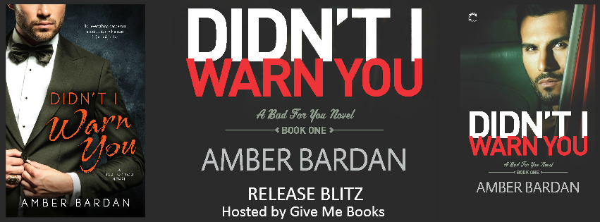 Didnt i warn you my love would be bad didnt i warn you by didnt i warn you my love would be bad didnt i warn you by amberbardan fandeluxe Gallery