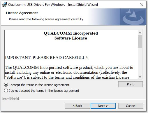 Download Qualcomm Qsub, Qualcomm USB Driver, Qualcomm Driver