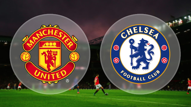 Manchester United vs Chelsea- Highlights & Full Match