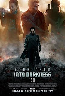 Star Trek Into Darkness (2013) สตาร์เทรค ทะยานสู่ห้วงมืด