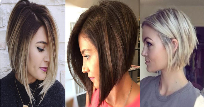 16 Popular Inverted Bob Hairstyles For This Season Thedailysalon