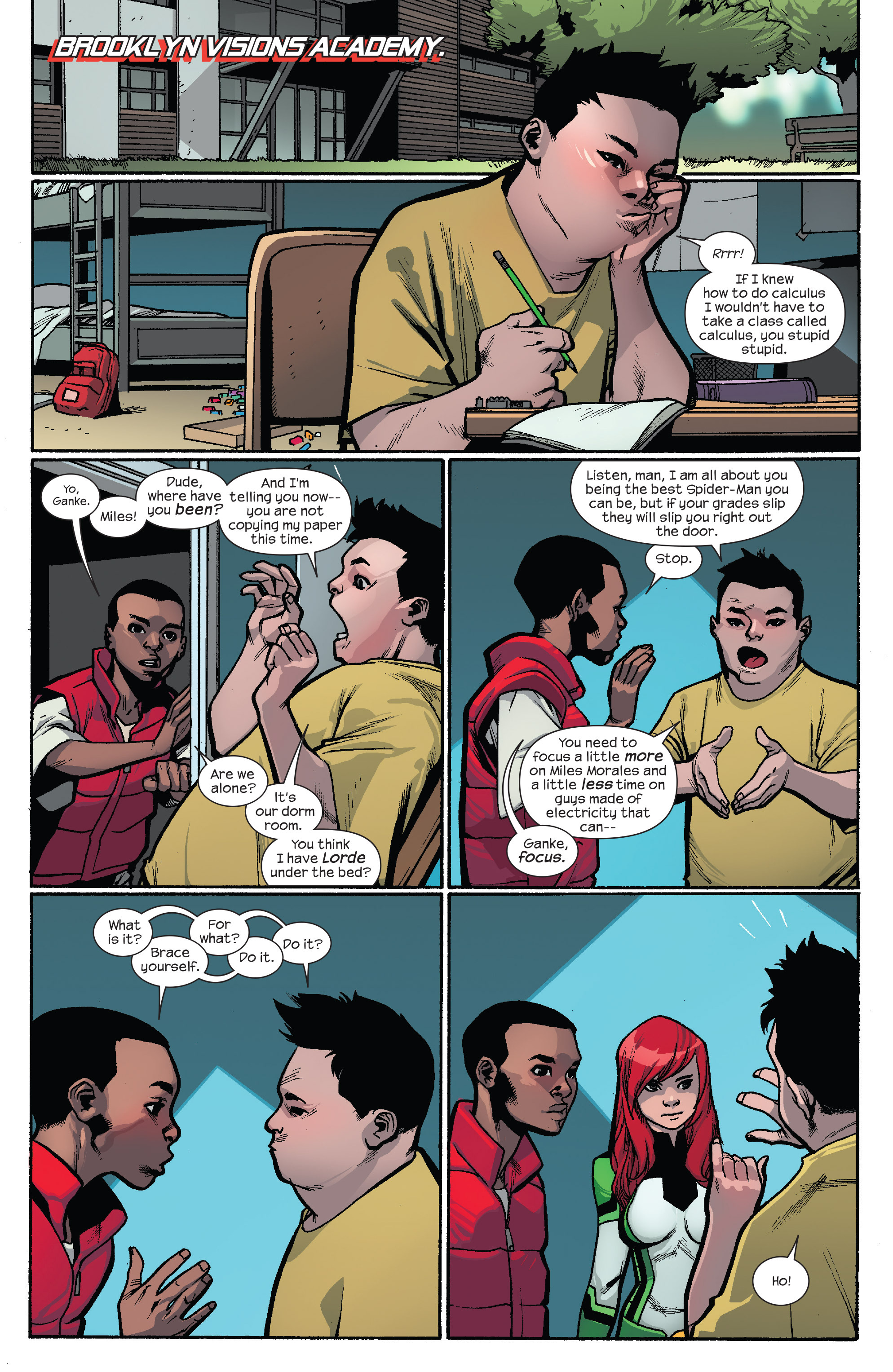 Read online All-New X-Men (2013) comic -  Issue #33 - 14