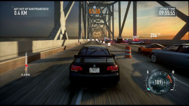 Download Need for Speed The Run PC Games Gameplay
