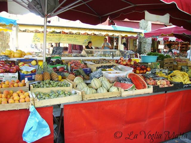 mercatino provenzale