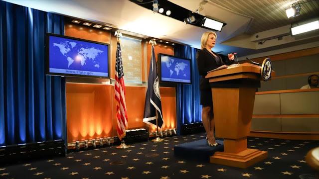 EEUU está dispuesto a sancionar a Turquía por disputas en Siria