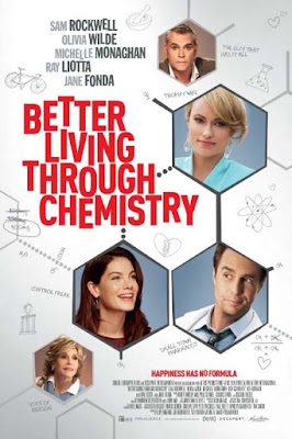 Sinopsis Better Living Through Chemistry (2014)