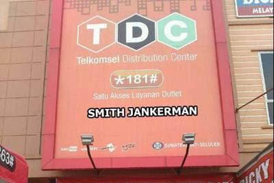 Lowongan Kerja Pekanbaru : Telkomsel Distribution Center (TDC) November 2017