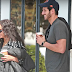Bapa Tak Sangka Rihanna Terpikat Pada 'Pak Arab'