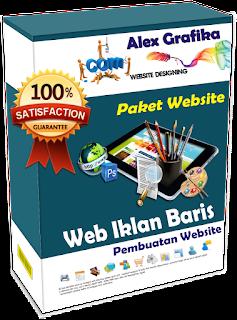 Tempat Pembuatan Website Iklan Baris Di Bengkulu