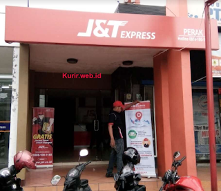 Alamat Agen J&T Express Di Surabaya Utara