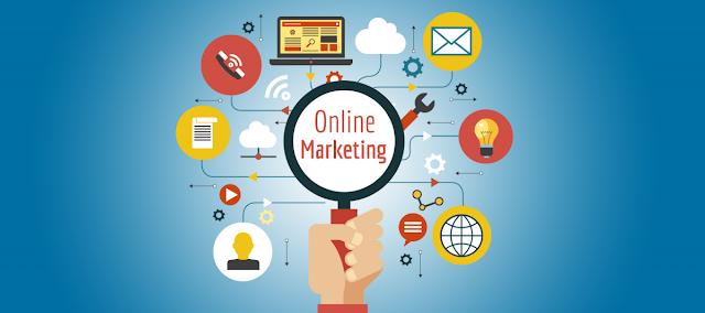 Tổng hợp xu hướng Marketing Online năm 2017