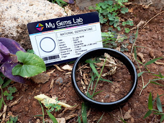 Gelang Natural Serpentine Indah SPT001 No Treatment Memo My Gems Lab