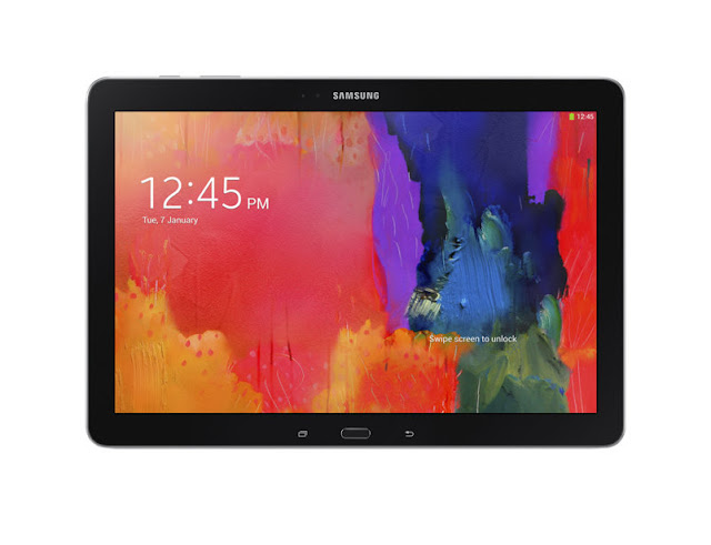 Samsung Galaxy Note Pro 12.2 Specifications - Inetversal