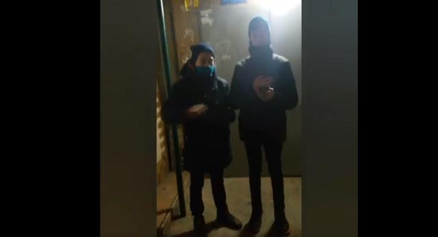 В Одесі провчили підлітків, які знущались над гімном України
