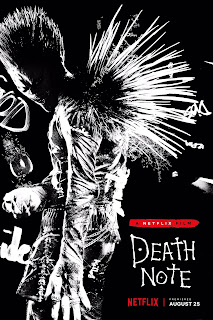 Review Death Note