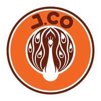 brand asli indonesia J.CO