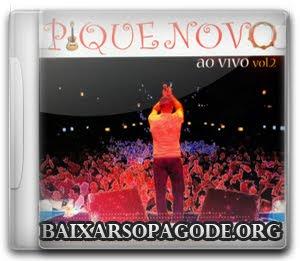 Pique Novo - Ao Vivo - Vol. 2 (2004)