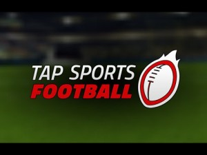 TAP SPORTS FOOTBALL MOD APK 1.1.0