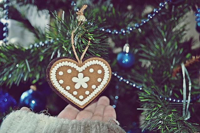 Make Happy Month - Podsumowanie grudnia
