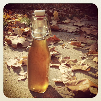 How To Make Hazelnut Syrup From Scratch
