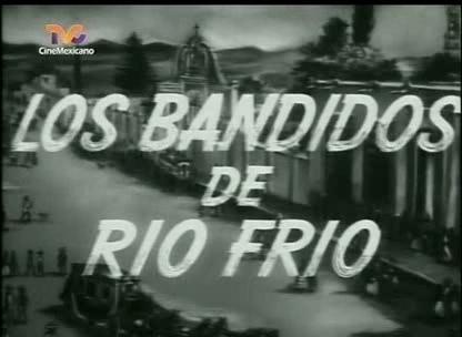 RIO LOS PDF BANDIDOS FRIO DE