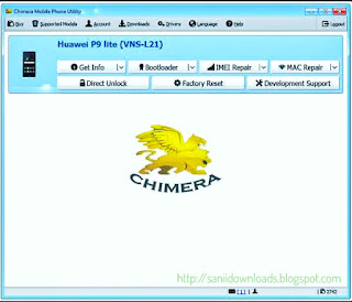 Chimera Tool Latest Version V20.22.2159 Full Setup Free Download For Windows