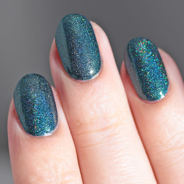 Supermoon Lacquer I Want You Back
