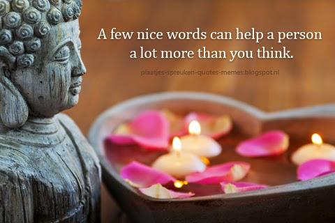spreuken over het lot plaatjes spreuken quotes memes: Mooie en wijze Boeddha spreuken  spreuken over het lot