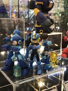 Shokugan - Megaman