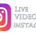 Ada Fitur Live Video Di Instagram, Bagaimana Cara Menggunakannya?
