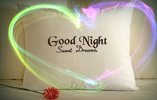 latest good night beautiful image