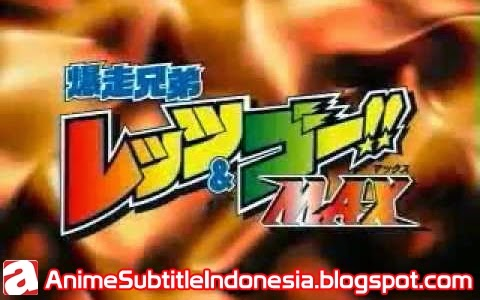 Download Bakusō Kyōdai Let's & Go!! MAX Episode 16 RAW