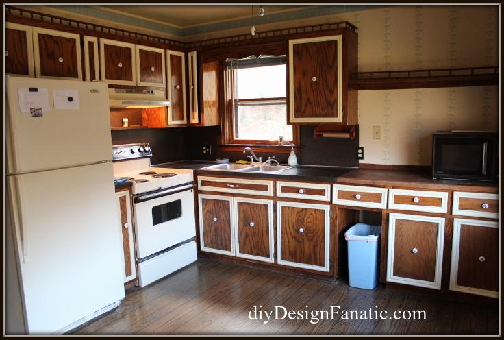 Mountain cottage, mountain house, house tour, fixer upper, diy