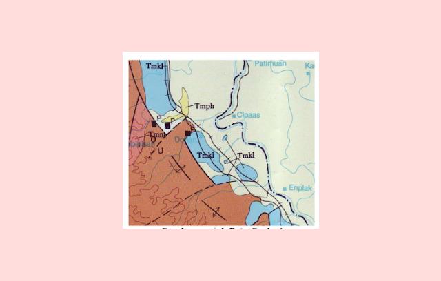Peta Khusus Tematik
