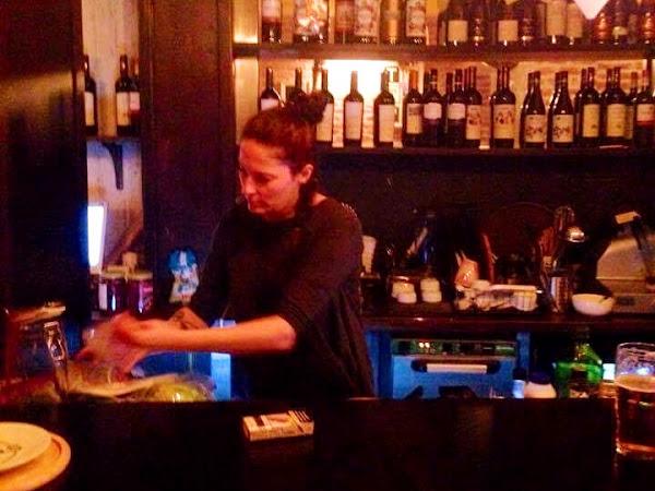 Mish-Mash гостува на My Tapas Bar - част 3