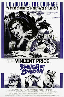 Watch Tower of London (1962) movie free online